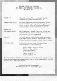 dietician sample resumes teachers resumes samples example resume cover letter internship registered dietitian resume example resume cover letter internship registered dietitian resume
