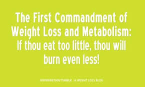 Image result for fast metabolism quotes