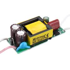 <b>7x2W 12x2W LED Driver</b> Input AC 85-277V to DC 12V-42V Built-in ...