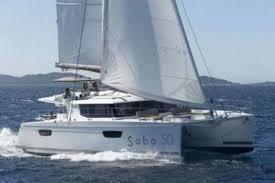 <b>WINTER'S COMING</b> Yacht Charter Catamaran in Virgin Islands ...