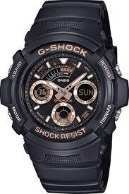 Наручные <b>часы</b> Casio AW-591GBX-1A4 — купить в интернет ...