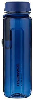 Купить <b>Бутылка UZSPACE 6002</b> (0.5 л) темно-синий по низкой ...