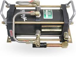 <b>Air Pressure</b> Amplifiers | Haskel