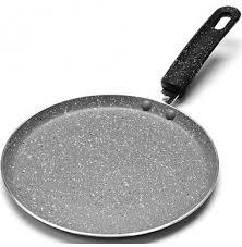 <b>Сковорода для блинов</b> с мраморным покрытием 22 см. индукция ...