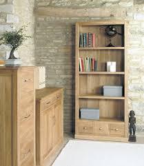 baumhaus mobel oak large 3 drawer bookcase baumhaus mobel solid oak 3