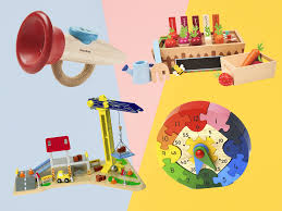 Best <b>wooden toys</b> for babies, toddlers and older <b>kids</b>