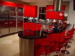 wonderful kitchen also red kitchen ideas in furniture home kitchens design ideas brilliant 14 red furniture ideas furniture