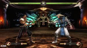 Výsledek obrázku pro Mortal Kombat  (Xbox 360)