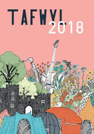 Tafwyl 2018 by Tafwyl - issuu