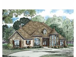 European House Plans at eplans com   Includes French Country and    As varied as the countries that make up the continent  European house plans reflect the sophisticated tastes of the Old World  from Medieval  and