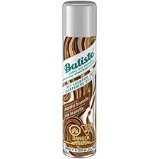 Batiste Dry Shampoo, Medium and Brunette, 6.73 ... - Amazon.com
