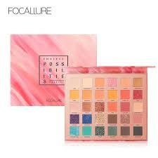 <b>FOCALLURE ENDLESS POSSIBILITIES Eyeshadow</b> Palette IN 1 ...