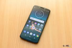 Обзор <b>смартфона Motorola E5</b> Plus - ITC.ua