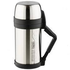 <b>Термос 2520 Stainless</b> Steel <b>Vacuum Flask</b> 1 2L 923691 - Чижик