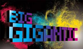 Hasil gambar untuk gigantic logo editor