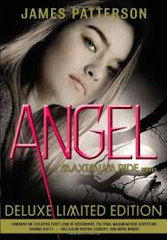 Angel: A Maximum Ride Novel - Angel_A_Maximum_Ride_Novel_0_large
