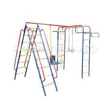 <b>Пионер Детский спортивный комплекс</b> дачный+качели ТК-2 ...