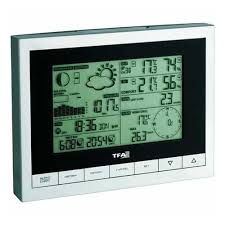 <b>Метеостанция TFA</b> 351095 Sinus — купить в интернет-магазине ...