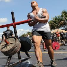 an interview strength coach elliott hulse fight camp elliott hulse strongman