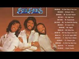<b>BEE GEES</b> - <b>TIMELESS</b> | 6. YOU SHOULD BE DANCING - YouTube