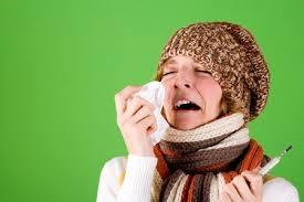 ดูแลสุขภาพ  รับลมหนาว