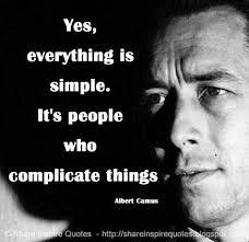 Quotes Infinite   Albert Camus Quotes Pictures via Relatably.com