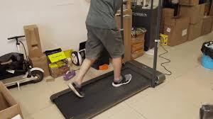 Xiaomi Kingsmith <b>Walking Pad R1</b> PRO <b>2</b> in 1 Tredmill - YouTube