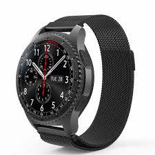 Gear S3 frontier band для <b>Samsung Galaxy watch</b> 46 мм <b>ремешок</b> ...