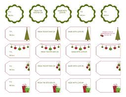 best photos of christmas gift tags printable templates printable christmas gift tags templates