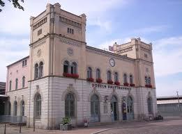 Döbeln Hauptbahnhof