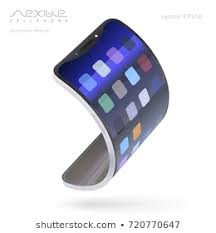 <b>Flexible Cell Phone</b> Images, Stock Photos & Vectors | Shutterstock