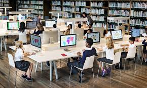 four ways big data will revolutionize education