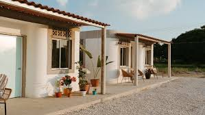 A Community of 50 <b>3D Printed</b> Homes Is Under Construction in Mexico