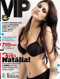 Resultado de imagem para Letícia Lima estreia um belo ensaio para revista.