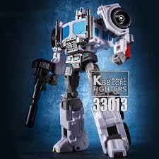 <b>Lensple</b> KBB <b>Transformation</b> G1 Ultra Magnus PC 17 IDW Core ...
