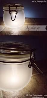 jar crafts home easy diy: cute diy mason jar ideas diy solar jars fun crafts creative room