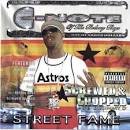 Street Fame: Screwed and Chopped