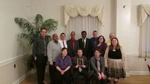 local news com members of hardin pioneer aktion club community service award winners