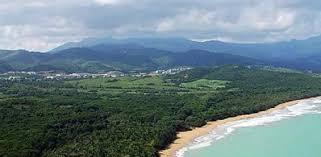 Buendiario- Corredor ecológico de Nordeste Puerto Rico