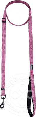 Купить <b>Поводок для собак Rukka</b> Star розовый 25мм 2м с ...