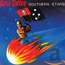 <b>ROSE TATTOO</b> - <b>Southern</b> Stars - Amazon.com Music