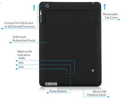 double the battery life of your ipad    cellular accessories for lessthe highlights