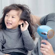 Xiaomi Enchen <b>Anion Hair Dryer 1200W</b> Professional Barber Salon ...
