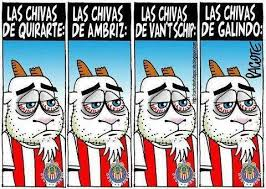 Fotos de Memes Chivas - Memes - Club America - pág.12 via Relatably.com