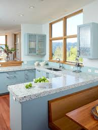 Kitchens Colors 30 Colorful Kitchen Design Ideas From Hgtv Hgtv