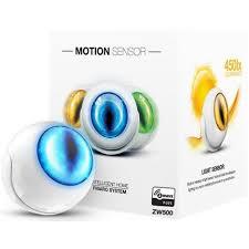 Умный <b>датчик</b> движения Fibaro <b>Motion Sensor</b> - купить в Киеве ...