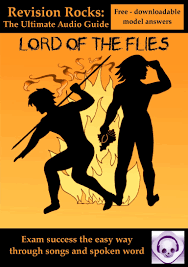 lord of the flies revision key points historical context