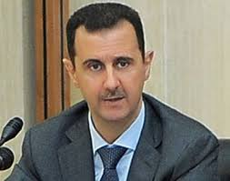 Re: Turkish Threat of Invading Syria - Sheikh Imran Hosein - Bashar-al-Assad1
