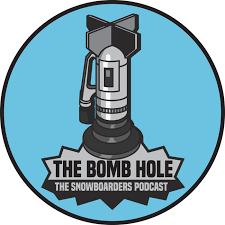 The Bomb Hole