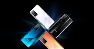 HONOR Launches <b>HONOR X10</b>, the First 5G Smartphone in its X ...